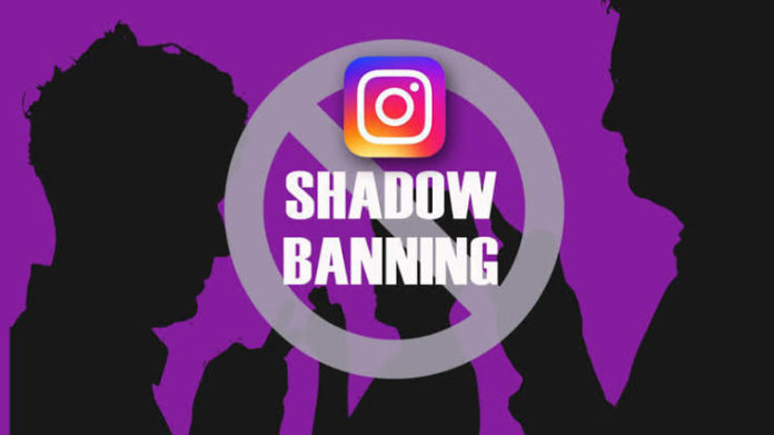 Instagram Shadowban Solution