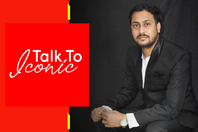 Talk To Iconic - Influential Media House